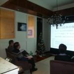 12月21日 患者さんセミナーを開催しました。