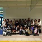 泣ける広島の旅!ブログバトンスタートです!