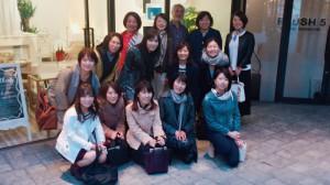 WDC女性歯科医師の会 定例会に参加致しました