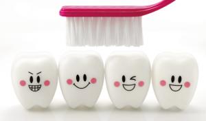 「歯を守る予防歯科」