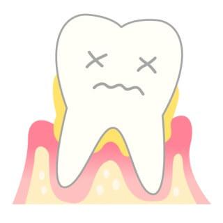 お口の中から糖尿病予防