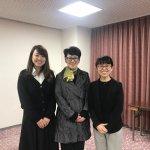 広島にて「リーダー養成セミナー」