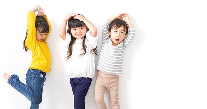 京都市左京区 おおくぼ歯科クリニックの院内託児所