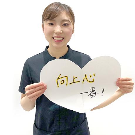 京都市左京区 おおくぼ歯科クリニックの歯科衛生士