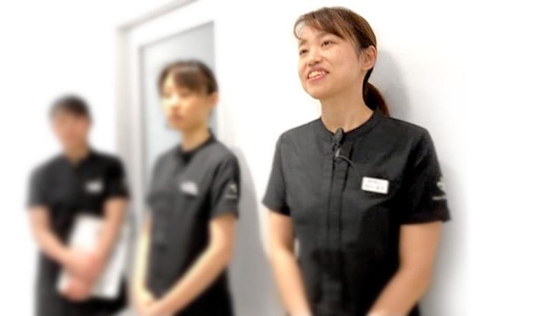 京都市左京区 おおくぼ歯科クリニック スタッフの育成方針