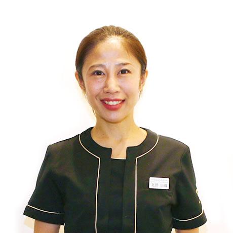 京都市左京区 おおくぼ歯科クリニックのトリートメントコーディネーター(TC)